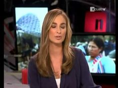 Informe de la televisión española sobre la xenofobia hacia los inmigrantes en Argentina