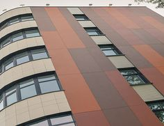 NOVUS CLADDING SYSTEMS Inc provides rainscreen fibercement facades and cladding panels for residential and commercial buildings in Canada and US. |ACM panels|