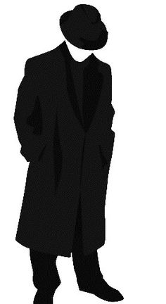 man shadow profile - Pesquisa Google