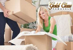 The professional unpacking and #PackingServicesSydney will surely make the difference in your moving process. The expert team will handle all the items fragile or non fragile with utmost care. http://www.goldclassremovals.com.au/house_packing_and_unpacking_services/