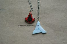 games \ necklace