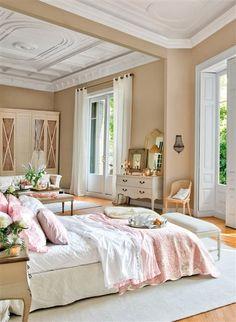 Básicos dormitorio