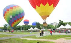 Planning to visit the Putrajaya Hot Air Balloon Fiesta this coming March 11? EFY has put together a simple 'getting there' guide to the festival grounds in Precinct 2. ‪#‎efymalaysia‬ ‪#‎myballoonfiesta‬ ‪#‎putrajaya‬, ‪#‎travel‬ ‪#‎akaballoons‬ ‪#‎hotairballoon‬ ‪#‎fiesta‬