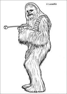 star wars coloring pages for kids - Google Search