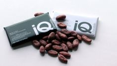 IQ chocolate (Scotland)