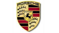 Porsche logo full hd wallpaper 1920x1080