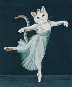 Suzan Herbert's cats (2)