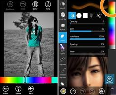 6 Color Creative Photo Editing Apps To Retouch Boring Photos — Weekly Smartphone App Roundup Creative Photos, Cool Photos, Creative Photography, Photography Tips, Edit My Photo, Editing Apps, Photo Retouching, Photo Effects, Color Correction