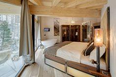Coeur des Alpes -Zermatt, Switzerland Enjoying a... | Luxury Accommodations