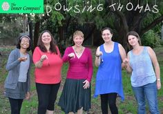 Inner Compass Practitioner Course www.dawnkelly.com.au