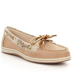 Sperry Firefish Boat Shoes