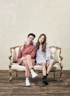 It's Okay That's Love - Gong Hyo-jin & Jo In-sung
