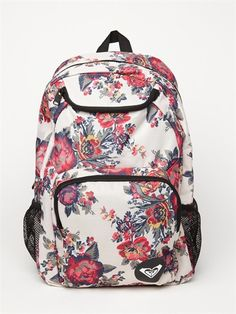 In all fairness, you NEED the ROXY Fairness backpack! | A Cool ...