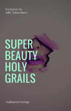 Free copy of SUPER BEAUTY HOLYGRAILS. These are beauty products I can't live without. Save this to your beauty must-buy list.  #holygrail #beauty #beautyreview #beautyblog #skincare #makeup Chemical Peel, Aesthetic Beauty, Happy Skin, Moisturizer With Spf, Beauty Review, Combination Skin, Korean Beauty, Beauty Routines, Skin Care Tips