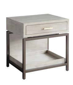 8479 - Nightstand - CASE GOODS - PRODUCTS
