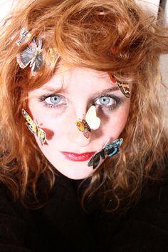 Self Portrait 2009 Gloria Jansen / www.gloriajansen.com