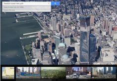 Google I/O keynote 2013, pronti ad incontrare il nuovo Google Maps?