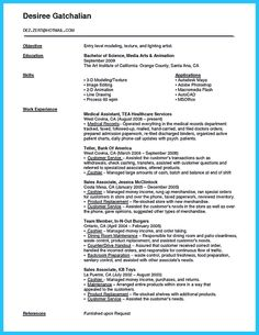 find this pin and more on resume sample template and format by resumesample