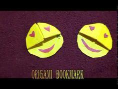Emoji bookmark - YouTube