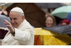 Pope: Message to Festival of the Family participants