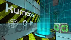 Kumoon: Ballistic Physics Puzzle - do you like puzzle games? Then find out more what the developers have to say about their game and studio. Puzzle Games, Virtual Reality, Physics, Broadway Shows, Interview, Neon Signs, Studio, Studios, Physique