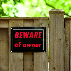 Garden Fencing: a simple, good DIY fence will protect your garden crops
