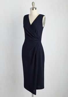 Entrepreneurial Mentor Dress   Mod Retro Vintage Dresses   ModCloth.com