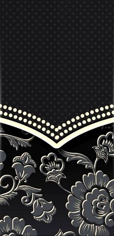 Flower Wallpaper, Wallpaper Backgrounds, Iphone Wallpaper, Iphone Backgrounds, Wallpapers, Kawaii Background, Black And White Wallpaper, Color Splash, Lettering