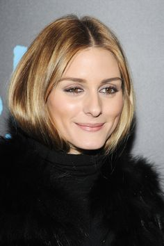 "Olivia Palermo attends the ""Big Eyes"" New York Premiere at Museum of Modern Art on December 15, 2014 in New York City."
