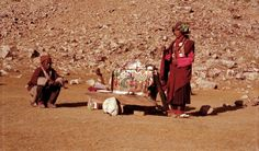 Spiti, a for-post of Buddhist culture in the Western Himalayas.