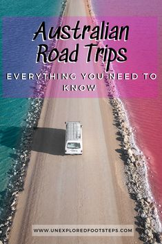 Welcome to our all-inclusive guide to Road Tripping Australia. Learn all of our Tips, Tricks and Hac. - Welcome to our all-inclusive guide to Road Tripping Australia. Learn all of our Tips, Tricks and Hac. My Normal Gay Life Australia Tours, Visit Australia, Australia Travel, Western Australia, Melbourne, Sydney, Campervan Australia, Couple Goals, Couple Travel