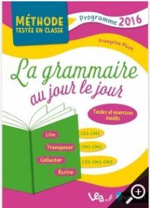 Outils Pour Le Francais - CM1 Nouvelle édition pdf gratuit - FrenchPdf - Télécharger des livres ...