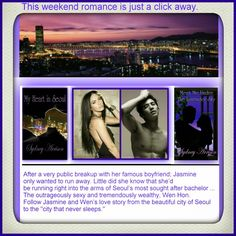 Sydney Arrison & Lilactyme Productions.: This #weekend romance is just a click away...