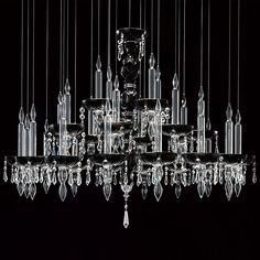 Facon De Venise Limelight 28-6 Ceiling Lamp