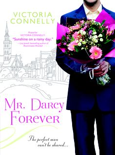 Mr. Darcy Forever - Victoria Connelly