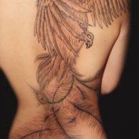 Bird Tattoos | Inked Magazine