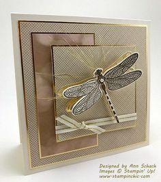 Dragonfly Dreams for Freshly Made Sketches