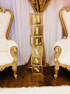 White, Gold and Rose Gold Baby Shower Party Ideas Sweet 16 Decorations, Gold Party Decorations, Baby Shower Decorations For Boys, White Baby Showers, Royal Baby Showers, Lion King Baby Shower, Baby Shower Princess, Shower Party, Baby Shower Parties