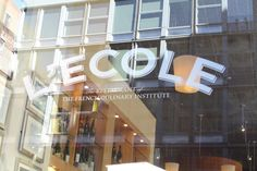 L'Ecole French Culinary Institute