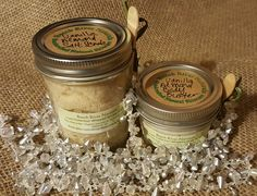New to BeechRiverNaturals on Etsy: Vanilla almond gift set spa gift set teacher gift Valentine gift idea bath and body set gifts that pamper organic gifts gifts for her (16.00 USD)