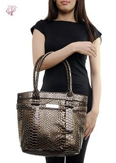 5f5764259cf Brand  Calvin Klein - Faux Alligator Bag Color  Brown Patent vegan leather  finish - MSRP   149.95  95 + shipping Email  jamie thickgirlthreads.com