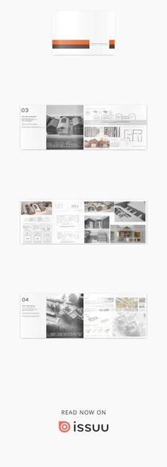 건축 포트폴리오 / 허강무 / Architecture Portfolio  20p ver.