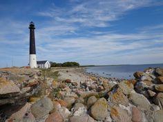 Sorve Light House, Saaremaa Island, Estonia