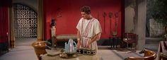 Ben-Hur, 1959 режиссерУильям Уайлер художникВитторио Валентини, Эдвард С. Карфанго, Уильям А. Хорнинг