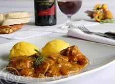 Romanian Food, Jamie Oliver, Pork, Chicken, Meat, Kale Stir Fry, Pigs, Cubs, Kai