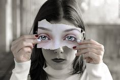New Photography Inspiration Surrealism 54 Ideas Surrealism Photography, Conceptual Photography, Abstract Photography, Creative Photography, Distortion Photography, Abstract Photos, Conceptual Art, Kreative Portraits, Face Photography