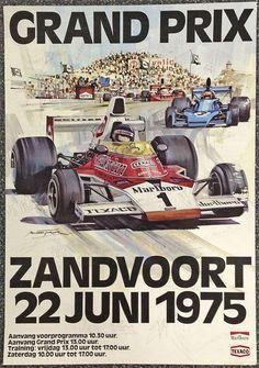 Dutch GP - 1975