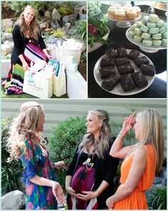 Molly Sims Baby Shower Gift Bag Giveaway! Click on the picture to go to the LG blog to enter! #laylagrayce #lgblog #mollysims #giveaway