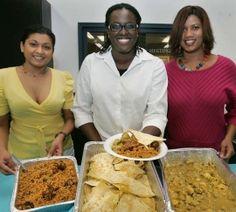 Trinidad Recipes