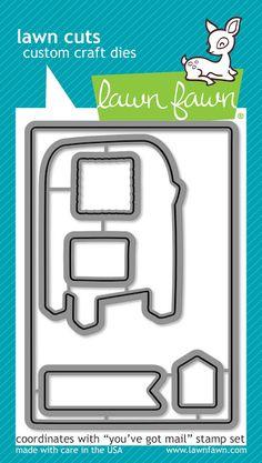 the Lawn Fawn blog: CHA Sneak Week 2016 - Day 5